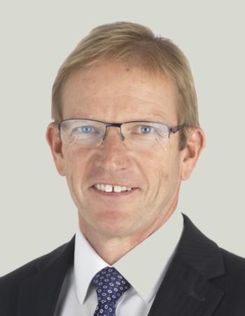 Photo of Dave Clark
